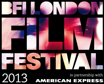 The 57th London Film Festival. It's that time again.