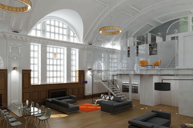 Tropolis » The London Open House hit list