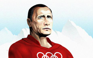 FILM: Putin's Olympic Dream