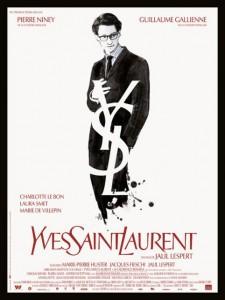 Yves Saint Laurent film