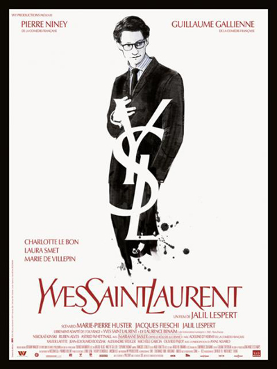 Berlinale: Yves Saint Laurent