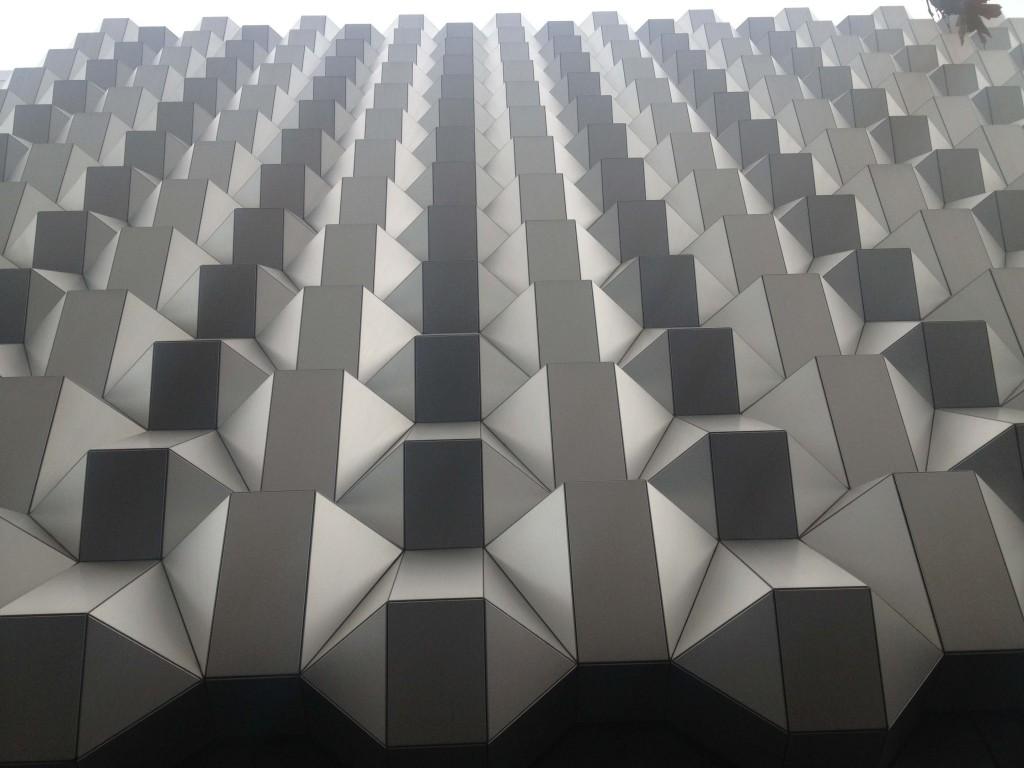 Dresden DDR Architecture
