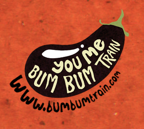 You Me Bum Bum Train #YMBBT