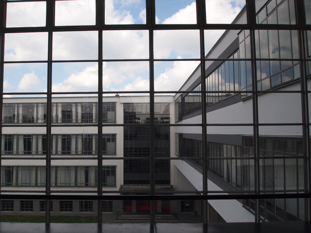 Bauhaus Marienfelde tropolis bauhaus dessau